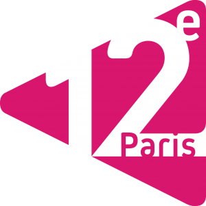 Paris12eLogo